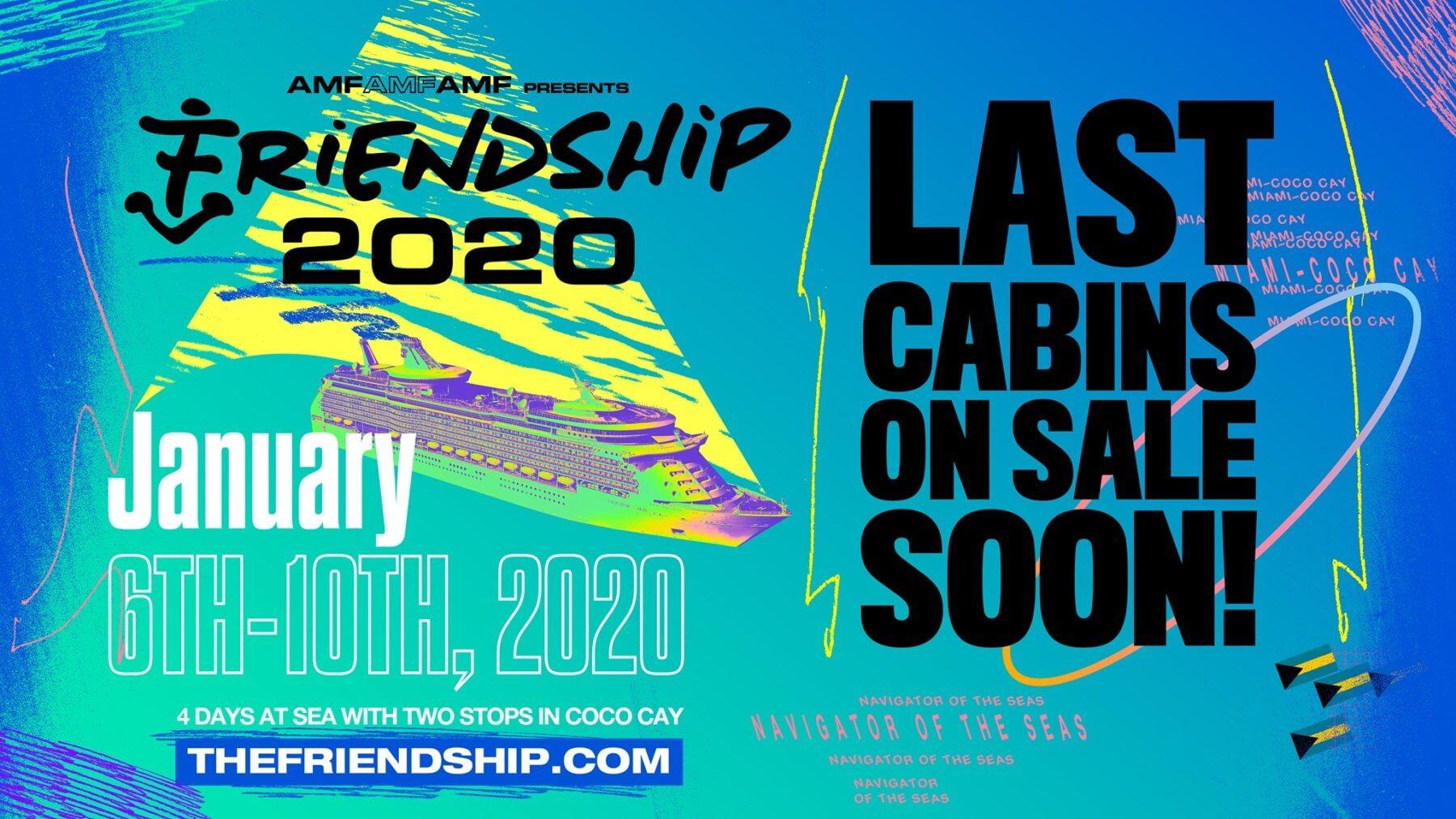 Friendship Day Date 2020 ...